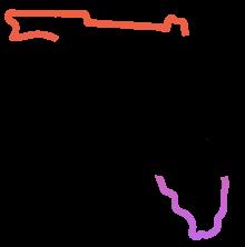 Coalition logo color black text